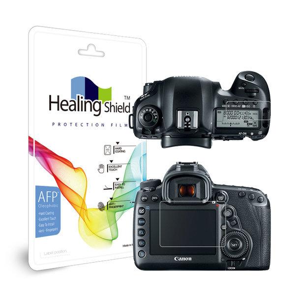캐논 EOS 5D 마크4 올레포빅 액정보호필름2매