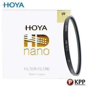 (정품) HOYA HD nano UV Filter 77mm 구경