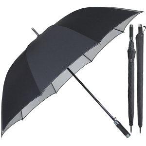 80-10K 장우산 올화이바(80사이즈)/방풍우산/장우산