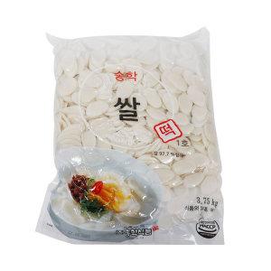 송학 떡국3.75kg
