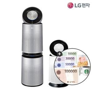 LG퓨리케어공기청정기렌탈 10개월+상품권18만+후기1만