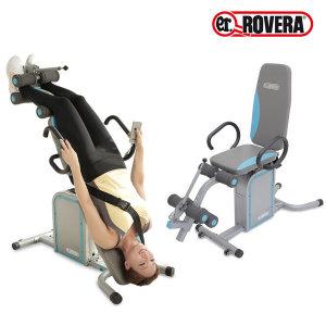 전동 거꾸리 체어 편안한 의자형 안장 거꾸리 IT-2000