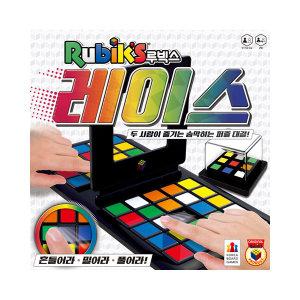 코리아보드게임즈 Rubiks Race 루빅스 레이스