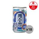 깨수깡 숙취음료 160ml 18캔 /숙취해소/번들포장