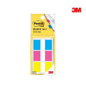 포스트잇 플래그 680-3KN 메모지 사무용품