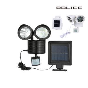 태양광 센서등 검정/LED 모션등/투광등/정원등/방범등
