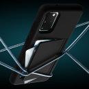 갤럭시 S20플러스 밸런스 카드 범퍼 하드 케이스
