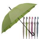 60-12K 스트라이프 장우산/패션우산/명품우산/우산