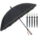 60-14K 무지 장우산/무지우산/패션우산/무지장우산