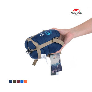NH 초경량침낭 XL 백패킹 여행 휴대용 캠핑 미니 등산