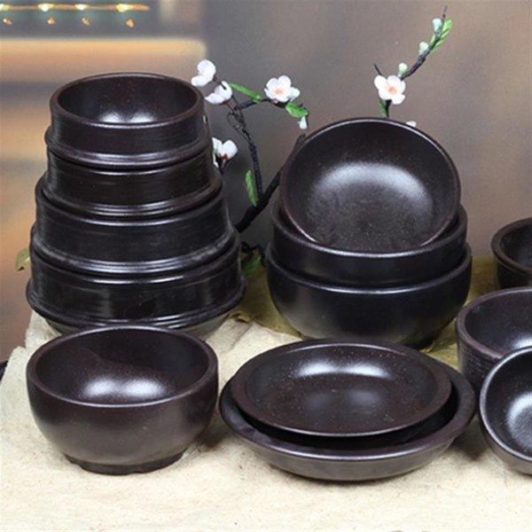 참맛 식기/도자기 뚝배기 그릇 비빔기 설렁탕 냄비