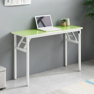 접이식 라운드테이블 접이식테이블 책상 테이블