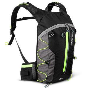 N44 자전거 라이딩 스포츠 백팩 배낭 가방