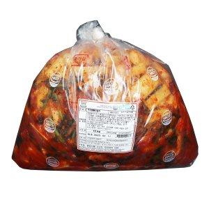 종가집 우리땅 총각김치 10kg 무료배송 국산재료
