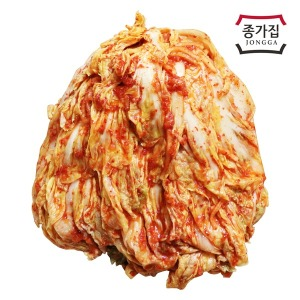 종가집 포기김치 10kg(소백) 배추김치 종갓집 생김치