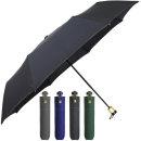 60-8K 무지 3단 방풍우산(특대)/3단우산/고급우산