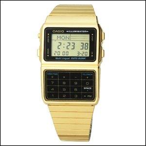 타임플래닛 CASIO DBC-611G-1D 카시오 시계 메탈밴드
