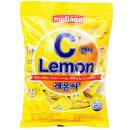 레몬씨캔디 252g/레모나/비타민C/사탕/레몬씨/알사탕