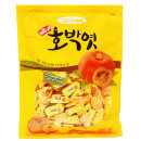 New 호박엿 300g/캐러멜/캬라멜/카라멜/소프트캔디