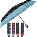 55-8K 보다 땡땡이 3단 자동우산/3단우산/접이식우산