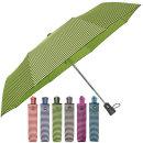 55-8K 스트라이프 3단 자동우산/3단우산/접이식우산