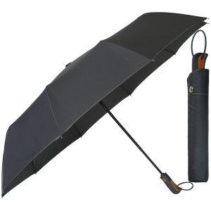 70-10K 3단 자동방풍우산(특대)/3단우산/접이식우산