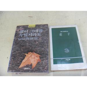 (허빵1)고서/장차책포함2권(중고)