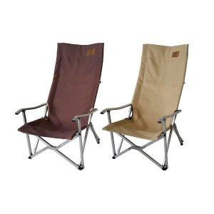 1+1 넘버엔 릴렉스 체어 프로 /캠핑 낚시 접이식 의자