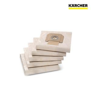 카처 NT 70/2-3 먼지봉투 종이 5PCS/6904-2850