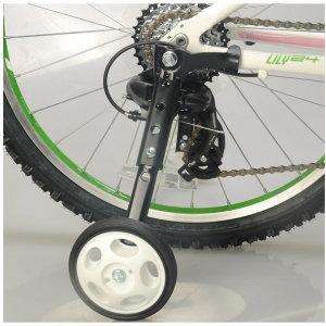 자전거 보조바퀴 18인치~24인치까지 성인용보조바퀴