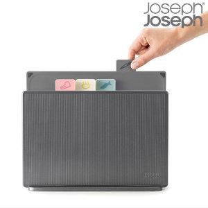 죠셉죠셉   조셉조셉  인덱스 뉴 케이스 양면도마 핑크
