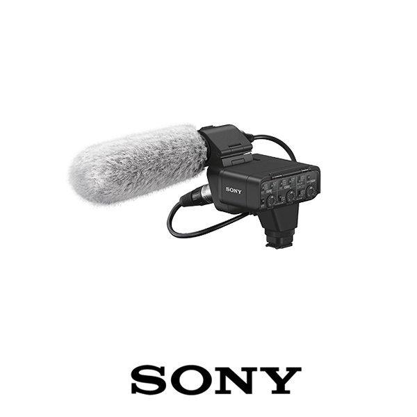 소니정품 XLR-K3M XLR어댑터 키트