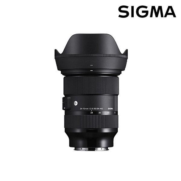 정품 Art 24-70mm F2.8 DG DN / 라이카 L