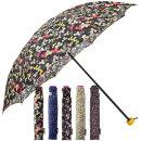 47-8K 3단양우산(꽃무늬)/암막우산/양산/양산우산겸용