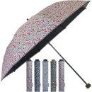 50-8K 3단 미니플라워 양우산/암막우산/양산/우산