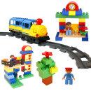 Big스토리 기차여행 110p (6188A)/호환블럭