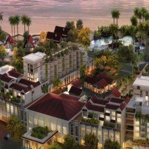 |카드할인 10프로| 호이안(다낭 인근)호텔 시타딘 펄 호이안 아파트먼트