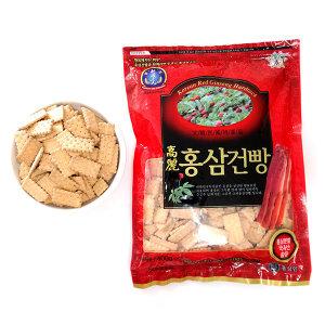 금산 고려 홍삼건빵(400g) x 5봉 /홍삼간식