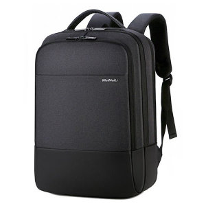 모르딕 남자 백팩 가방 직장인 USB 여행용 노트북백팩