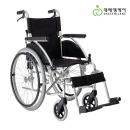 대세엠케어  알루미늄 휠체어 2200