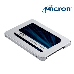 Crucial MX500 1TB SSD 아스크텍 +사은품증정+정품+