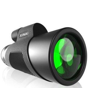 독일 XINAI HD 스마트폰 고화질 적외선 투시경 망원경
