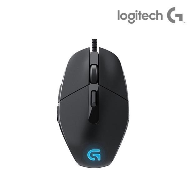 로지텍코리아 G302 Daedalus Prime 마우스 A/S 2년