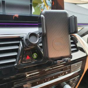 무선충전기 휴대폰거치대 BMW 1 2 3 4 5 7 6GT