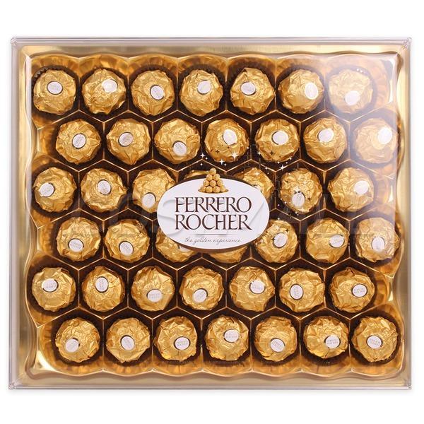 페레로로쉐 초콜릿 볼 525g 42개/초콜렛 코스트코