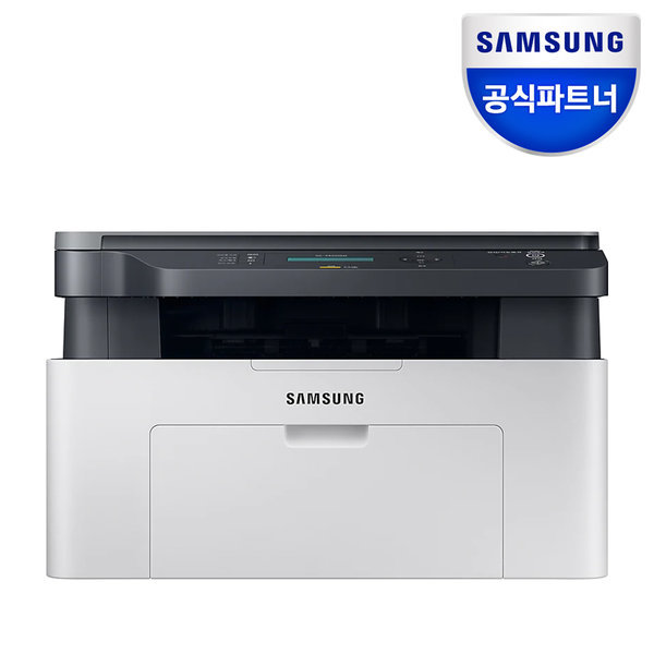 흑백레이저복합기/프린터기 SL-M2080 토너포함 (DT)