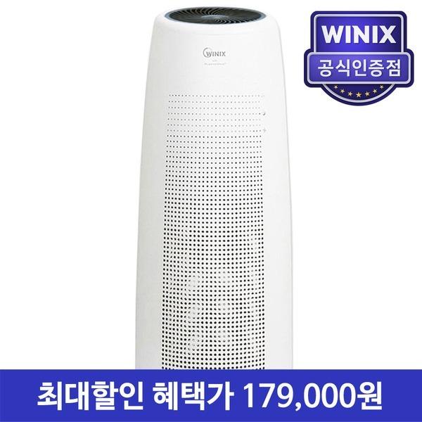 위닉스 공기청정기 타워Q / ATQM430-IWK / 13평형