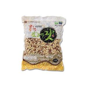 국내산 홍천 황잣 1kg 대용량 견과류 산지직배송