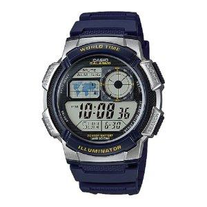 카시오정품 AE-1000W-2A 스포츠전자손목시계 남성여성