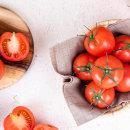 토마토 正品 5kg 대과 특.1번과